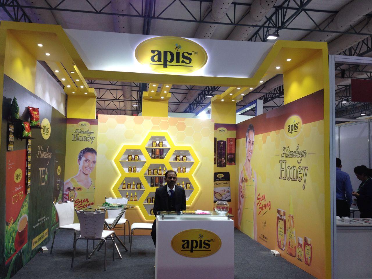Apis India at India Food Forum 2