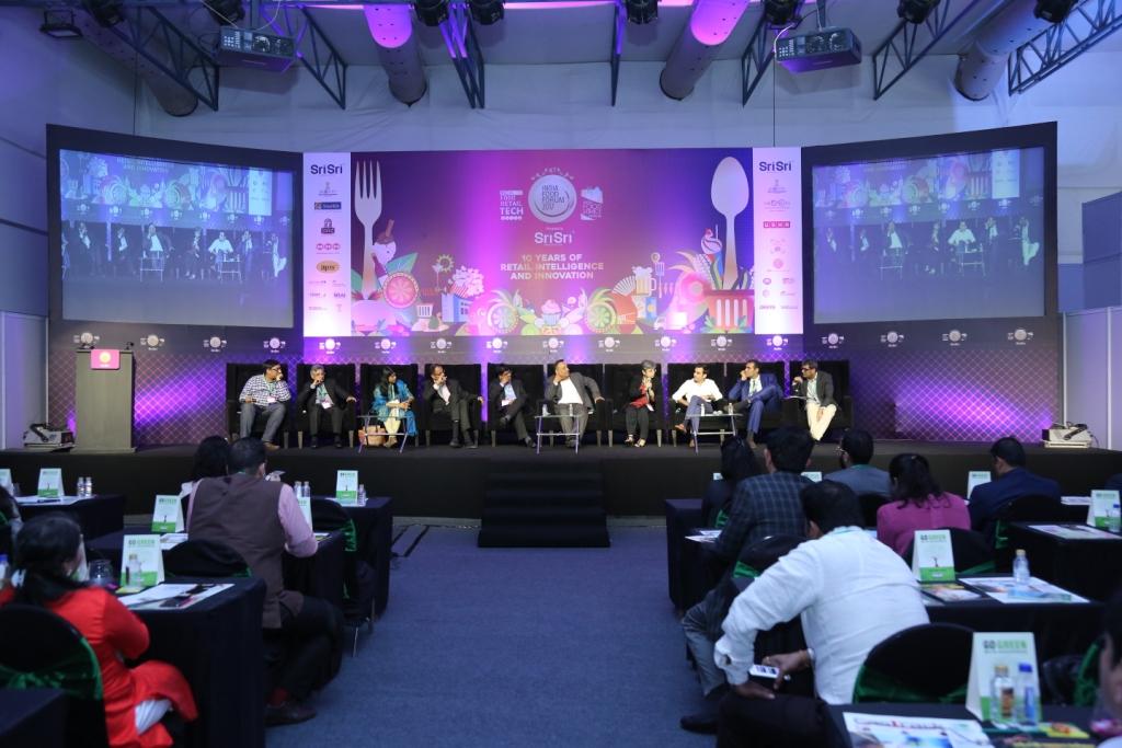 Apis India at India Food Forum in Mumbai.