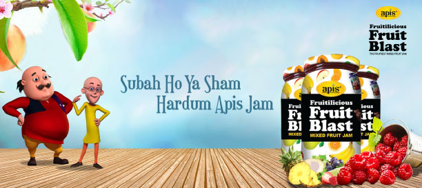 Apis India expands portfolio with Dates, Fruit Jam, Green Tea & Pickle